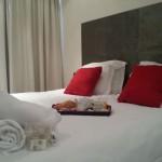 chambre the element hotel paris