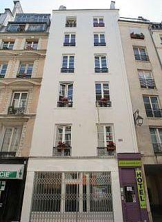 Appi Hotel, Paris 2ème 1