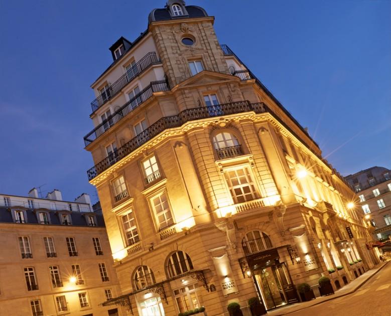 Grand Hôtel Du Palais Royal, Paris 1er 1