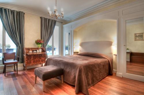Hôtel InterContinental Paris avenue Marceau, Paris 16ème 2