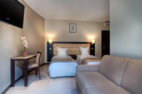 L'Hôtel Faubourg 216-224, Paris 10 ème 2