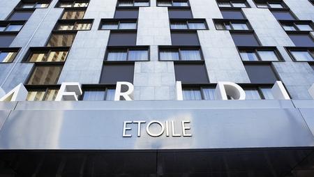 Le Méridien Etoile, Paris 17ème 1