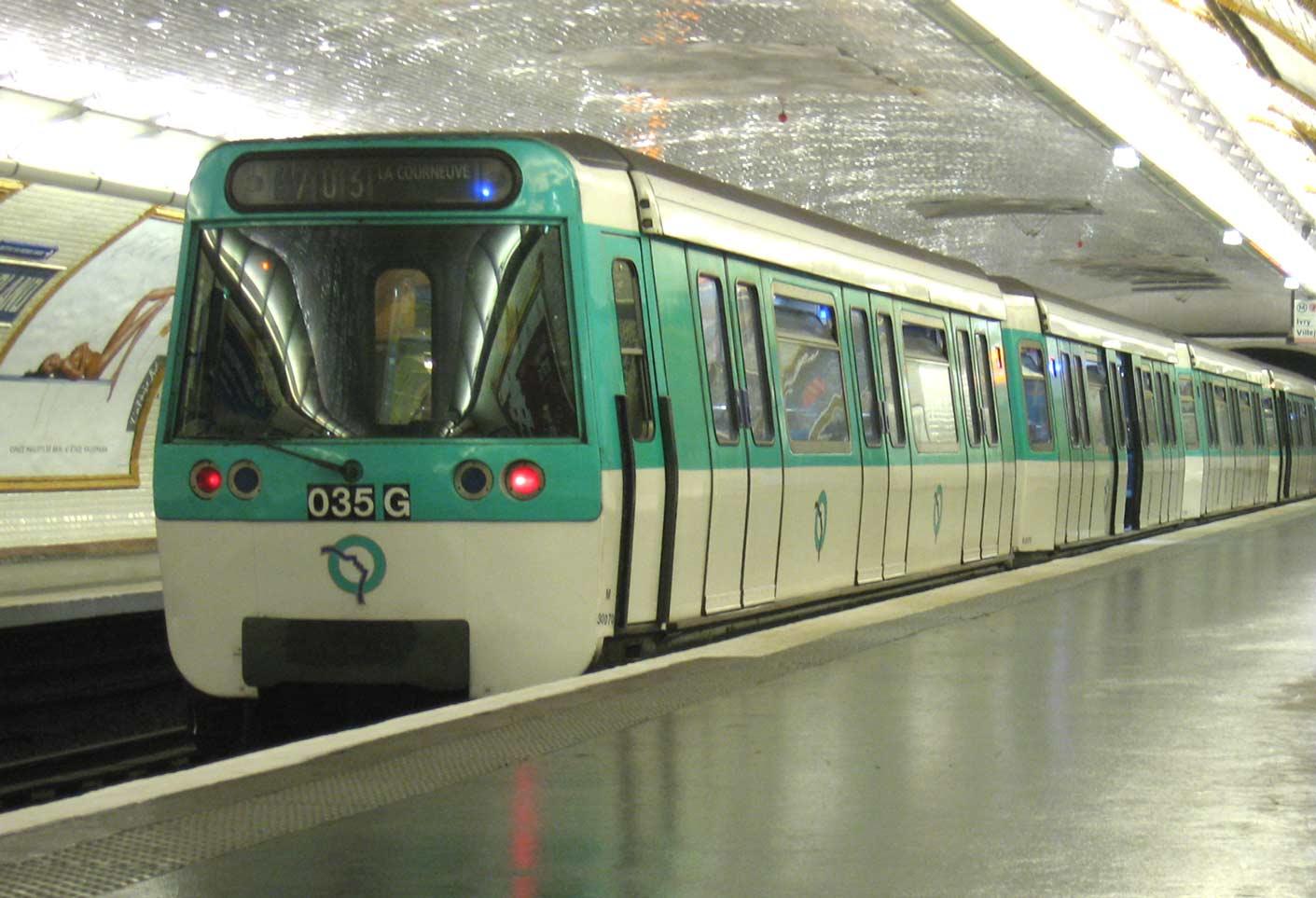 Metro-Paris-Rame-MF77-ligne