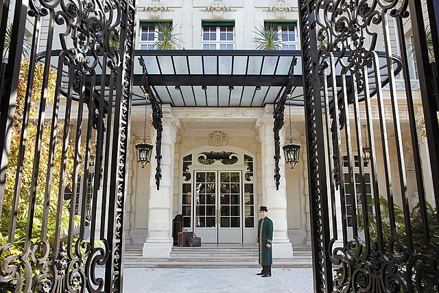Shangri-La Hotel, Paris 16ème 1