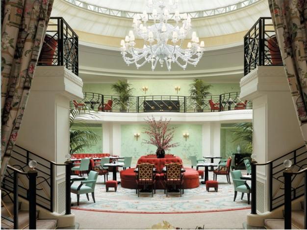 Shangri-La Hotel, Paris 16ème 2