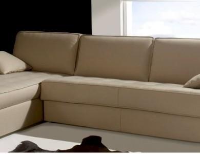 canapé d'angles convertible pour hotels