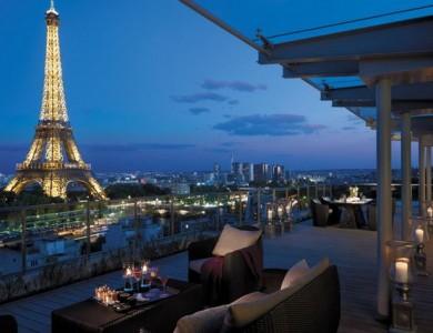 hotel en France