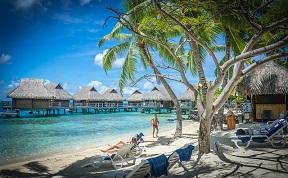Bora Bora Tourisme